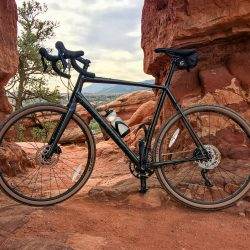 Cannondale Topstone 105 Garden of the Gods