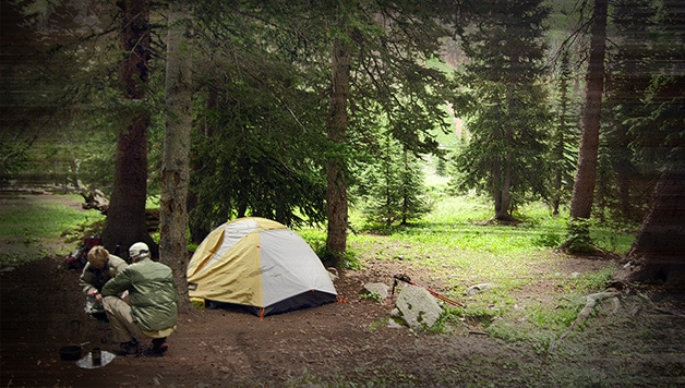 How Safe is Your Camp Site?