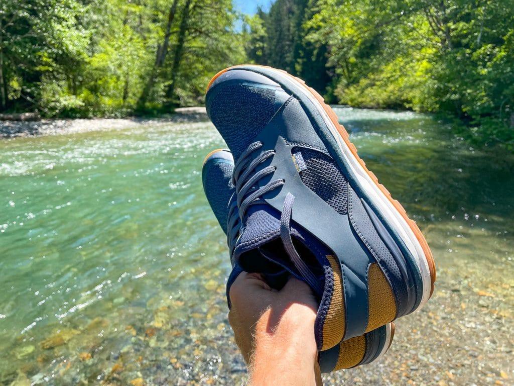 Lems Mesa Shoe
