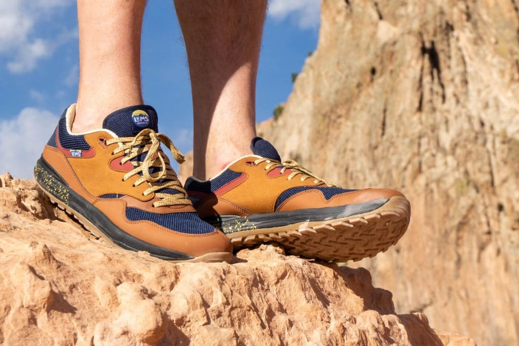Lems Trailhead v2 Shoe Review