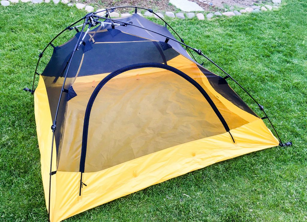 Teton Sports Vista 2 Pop Up Tent