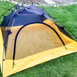 Teton Sports Vista 2 Pop Up Tent